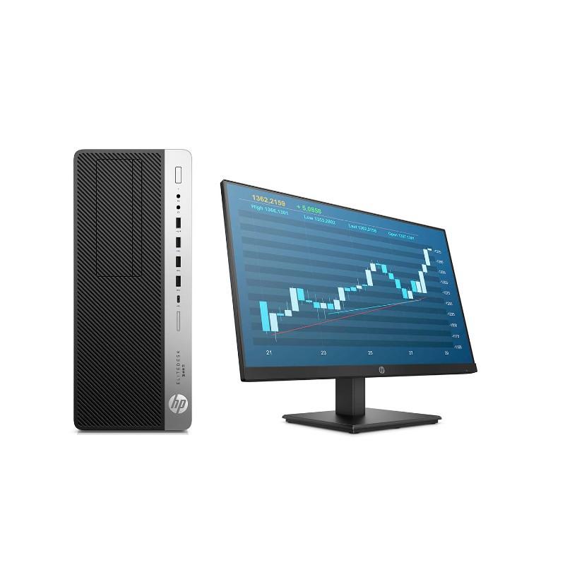 HP EliteDesk 800 G3 TWR Business PC-I4013030058