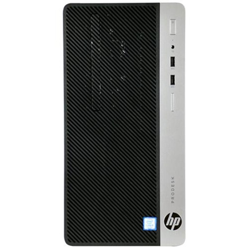 HP ProDesk 480 G4 MT Business PC-F9011000057(21.5寸)
